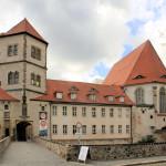 Altstadt, Schlosskapelle Moritzburg