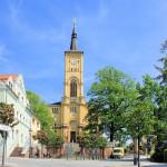 Hartha, Ev. Stadtkirche