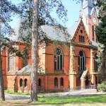 Hartmannsdorf, Ev. Kirche