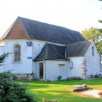 Hayna, Ev. Pfarrkirche