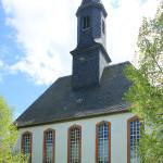 Hermsdorf, Ev. Pfarrkirche