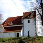 Höfgen, Ev. Pfarrkirche