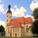 Hof, Ev. Pfarrkirche