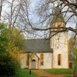 Hohburg, Ev. Pfarrkirche