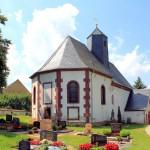 Hopfgarten, Ev. Pfarrkirche