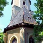 Imnitz, Ev. Pfarrkirche, Chor