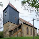 Jenaprießnitz, Ev. Kirche