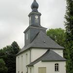 Kirchbach, Ev. Pfarrkirche