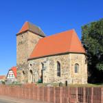Kleingörschen, Ev. Kirche