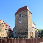 Ev. Kirche Kleingörschen