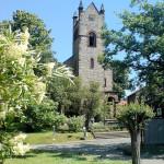 Kleinkorbetha, Ev. Kirche