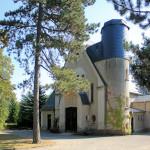 Kleinzschocher, Friedhofskapelle