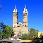 Kleinzschocher, Ev. Taborkirche