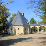 Friedhofskapelle Kleinzschocher