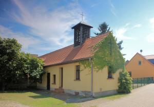Kleutsch, Ev. Kirche