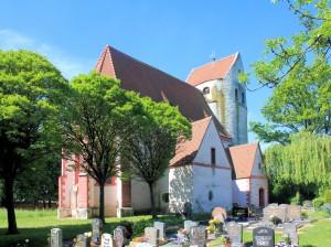 Kölsa, Ev. Pfarrkirche