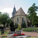 Kötzschau, Ev. Kirche