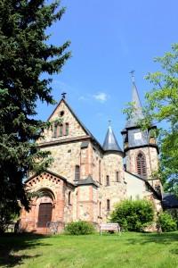 Ev. Stadtkirche Kohren