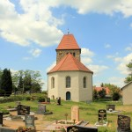 Kossa, Ev. Pfarrkirche