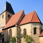 Ev. Kirche Kreypau