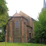 Krummenhennersdorf, Ev. Pfarrkirche