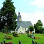 Langenau, Ev. Pfarrkirche