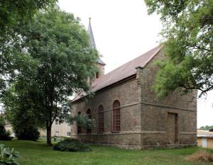 Langenbogen, Ev. Kirche St. Magdalenen