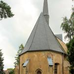 Langhennersdorf, Ev. Pfarrkirche, Chor
