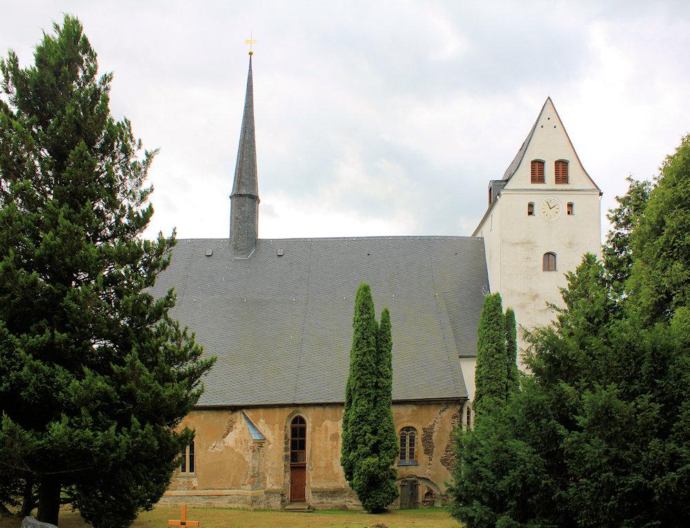 Langhennersdorf