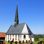 Lastau, Ev. St.-Marien-Kirche