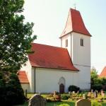 Lausen, Ev. Pfarrkirche