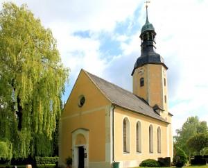 Lauterbach, Ev. Maria Magdalenen-Kirche