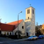Anger-Crottendorf, Ev. Trinitatiskirche