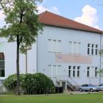 Zentrum-Ost, Gemeindezentrum ELIM
