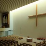 Kath. Probsteikirche St. Trinitatis Leipzig, Kirchenraum