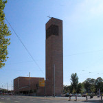 Kath. Probsteikirche St. Trinitatis Leipzig, Glockenturm