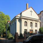Zentrum-Süd, Ev.-Methodistische Kirche
