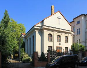 Ev.-Methodistische Kirche Leipzig