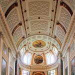 Ev. Nikolaikirche Leipzig, Chor