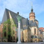 Ev. Nikolaikirche Leipzig