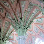 Ev. Nikolaikirche Leipzig, Kapitell