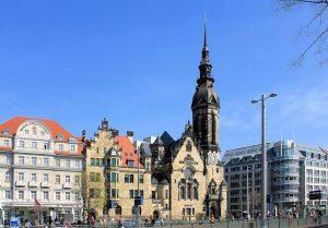 Ev. Reformierte Kirche Leipzig