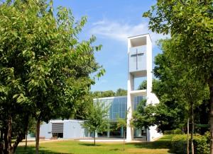 Reudnitz, Erlöserkirche
