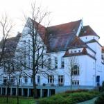 Reudnitz, Neuapostolische Kirche
