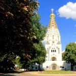 Zentrum-Südost, Russische Kirche