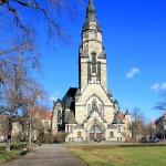 Zentrum-Nord, Ev. Michaeliskirche