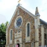 Zentrum-Ost, Kath.-Apost. Kirche in der Marienstadt