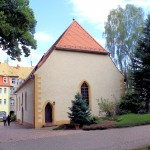 Leisnig, Ev. Gottesackerkirche