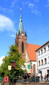 Leisnig, Ev. Stadtkirche