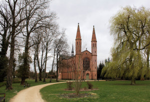Letzlingen, Ev. Schlosskirche